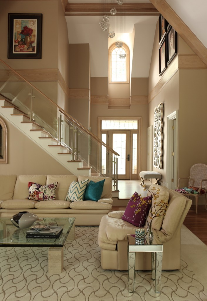 - Family Rooms